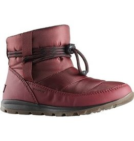Whitney Short Boot Womens