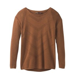 prAna Mainspring Sweater Womens