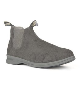 BLUNDSTONE 1368 Canvas Charcoal