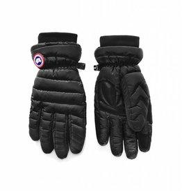 CANADA GOOSE Lightweight Glove Black Womens