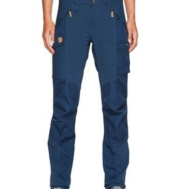 FJALL RAVEN Nikka Curved Trousers Women