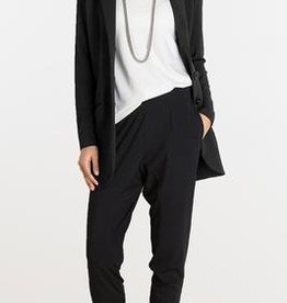 Kenia Long Tailored Blazer Womens