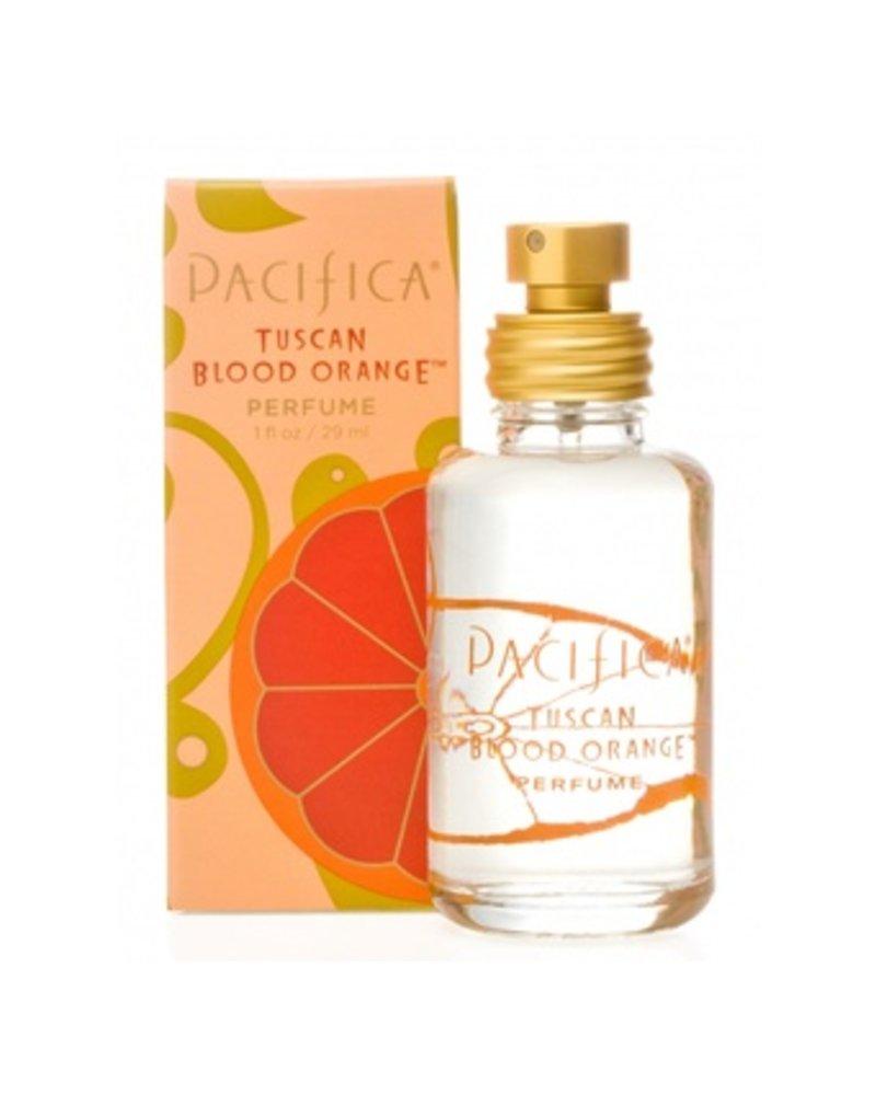 Pacifica Tuscan Blood Orange Spray Perfume 1 fl oz