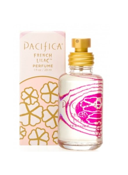 Pacifica FRENCH LILAC SPRAY PERFUME 1 fl oz
