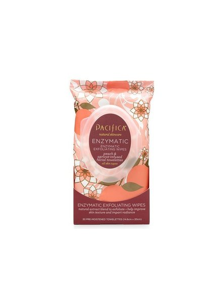 Pacifica Pacifica Enzymatic Wipes