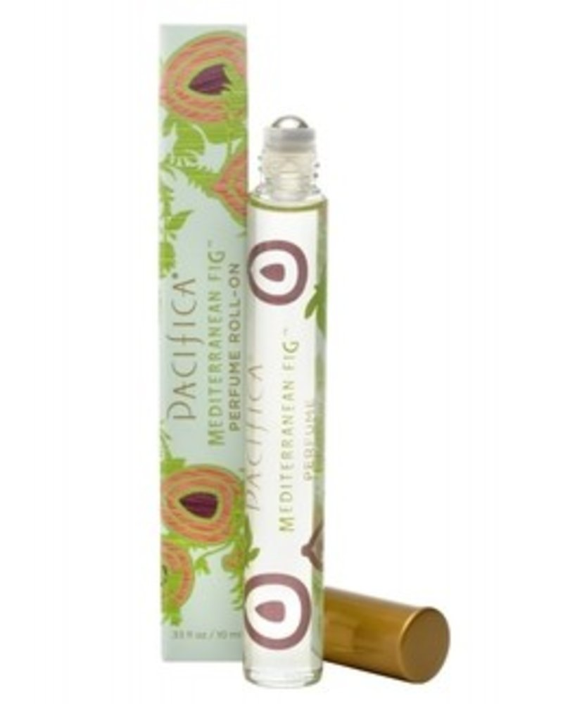 Pacifica Mediterranean Fig Perfume Roll-On .33 oz