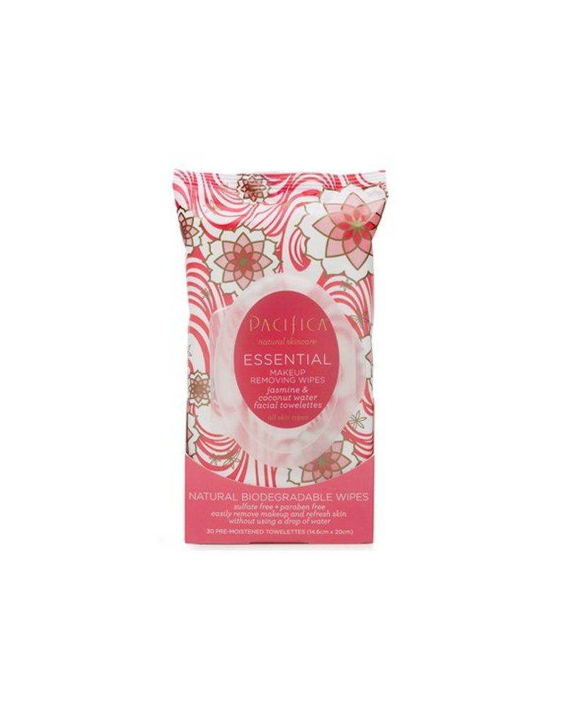 Pacifica Pacifica Essential Makeup Wipes