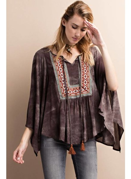 Boho Fly Away Top