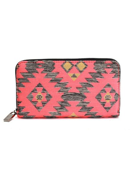 Playa Zip Wallet