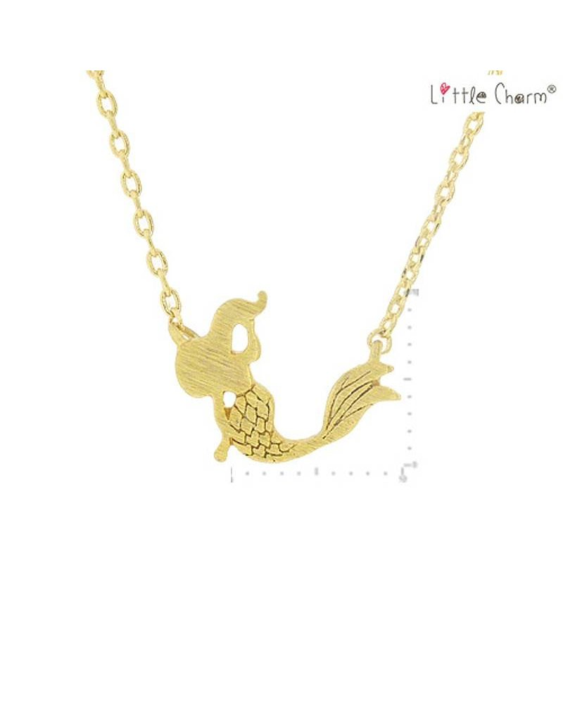 USJH Little Charm Necklace