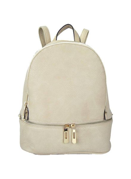 Proya Zipper Backpack