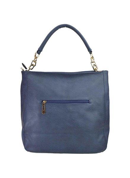 Proya Chain Bucket Bag