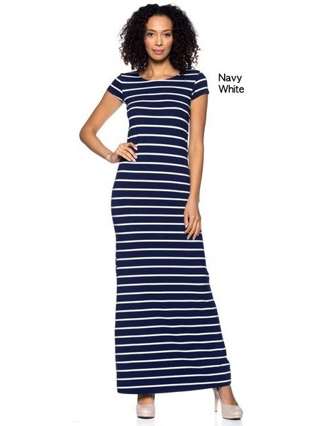 Stripe Basic Maxi