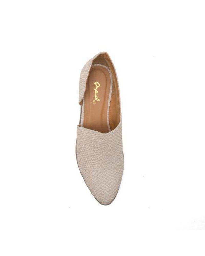 Shank Ballerina Flats