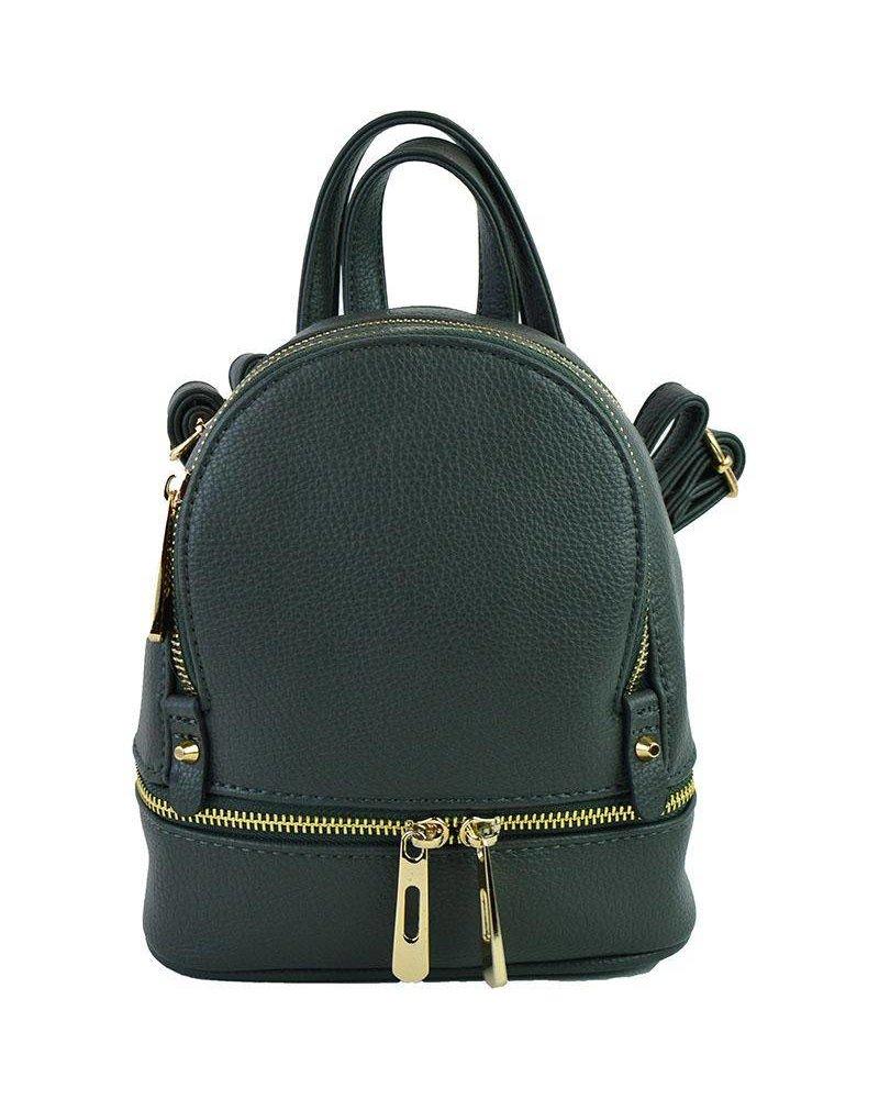 Solid Mini Backpack