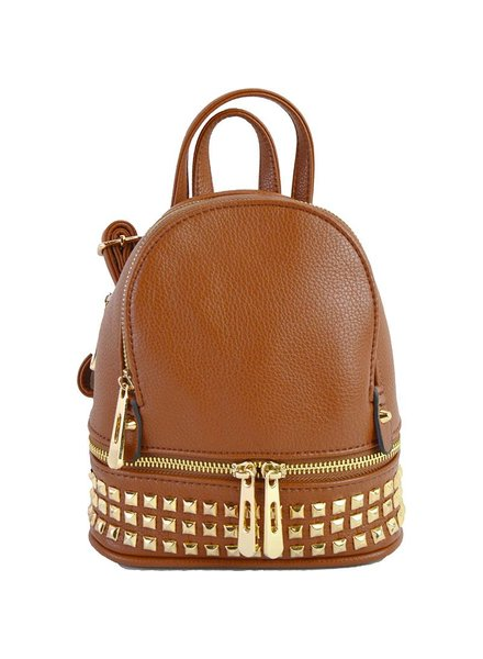 Mini Stud Backpack
