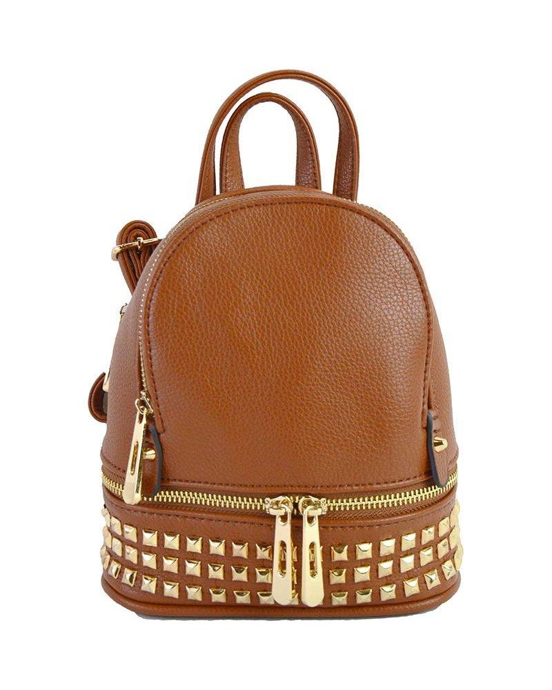Mini Stud Backpack