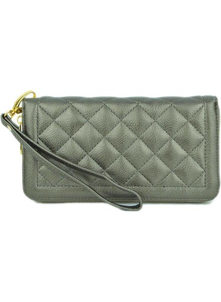 Quilted Wallet
