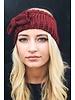 Bow Knit Headband