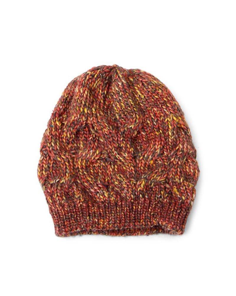 Multi Color Knit Beanie