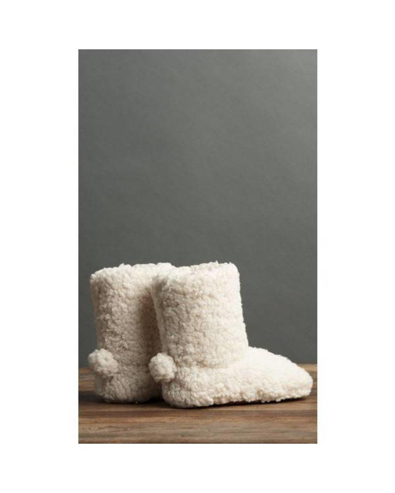 Sherling Mukluk Boot