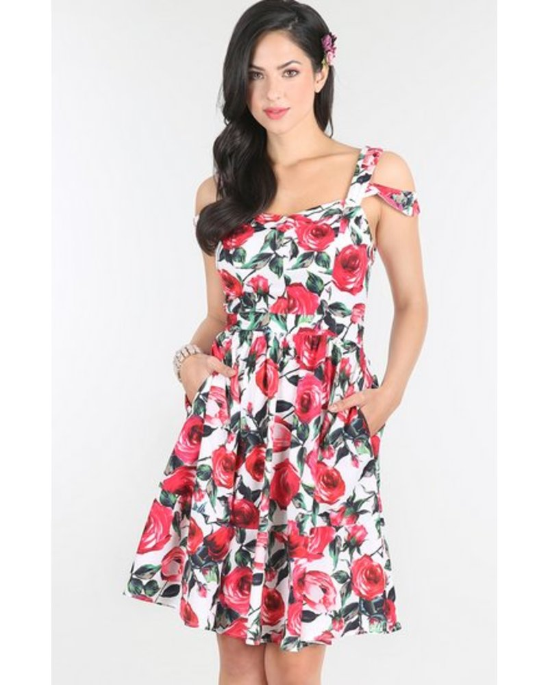 Gracie Dress