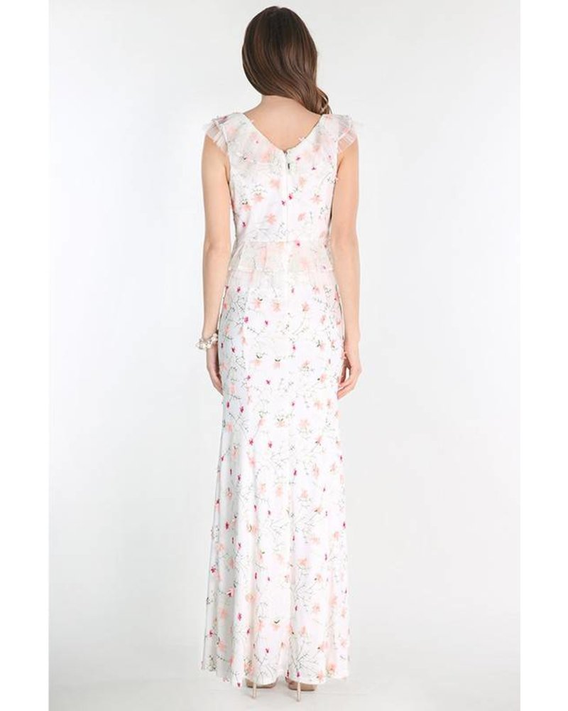Leila Maxi Dress