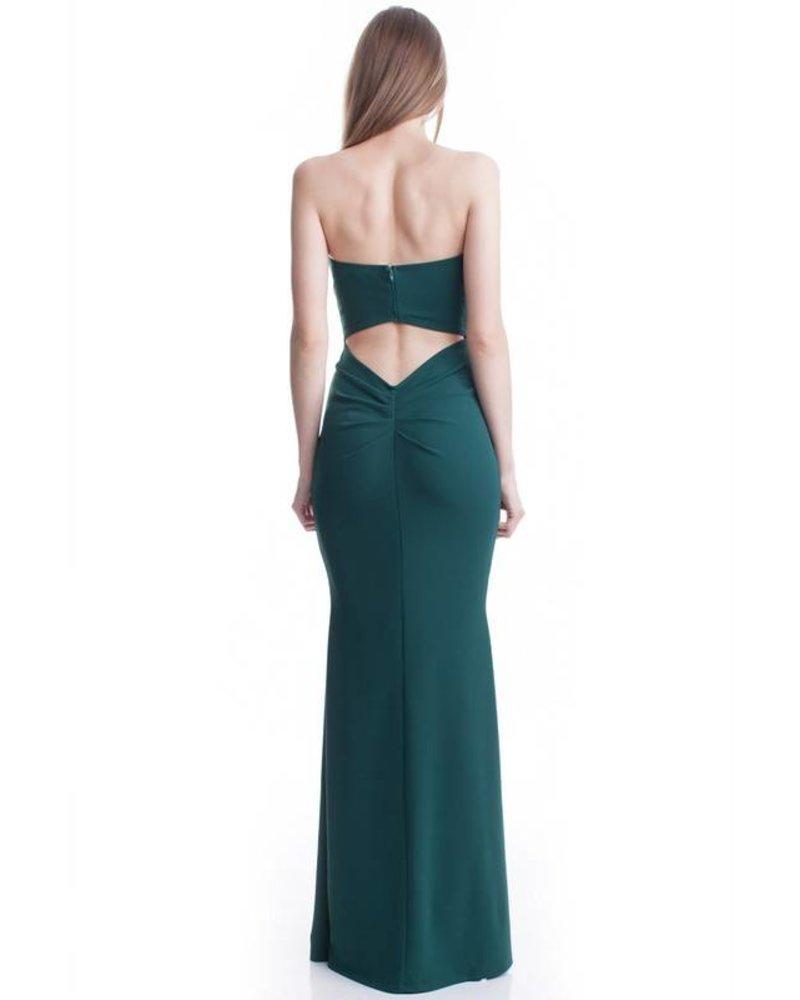 Elyse Maxi Dress