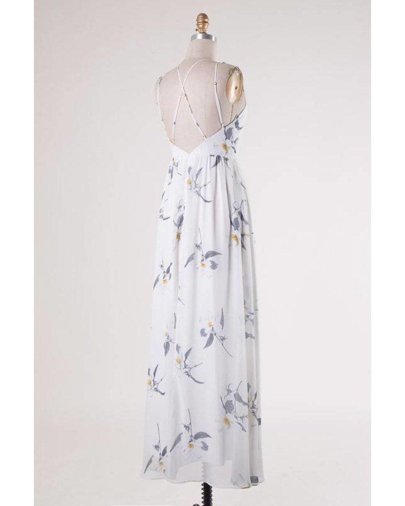 Sadie Maxie Dress