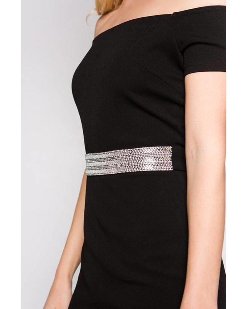 Victoria Maxi Dress