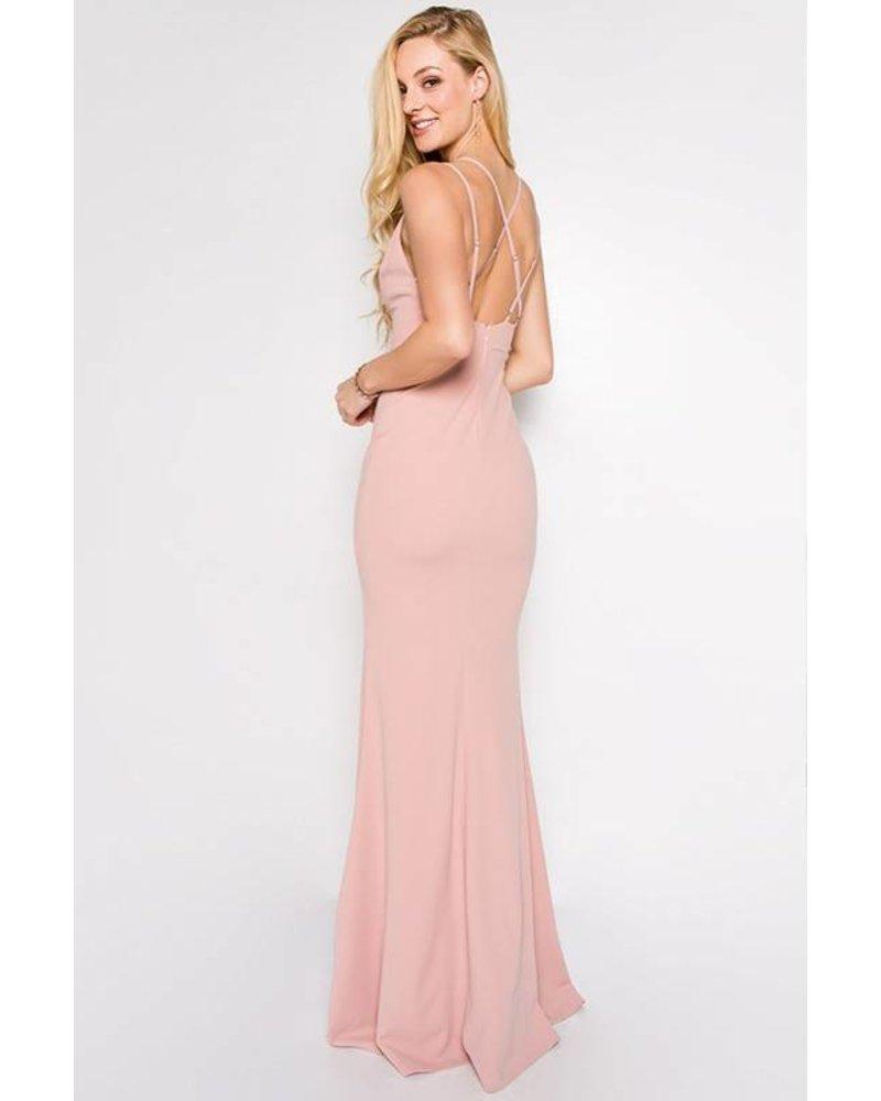 Nectaria Maxi Dress