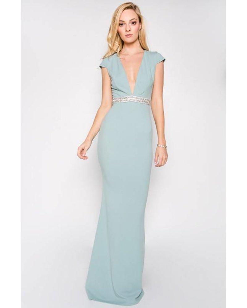Dewi Maxi Dress