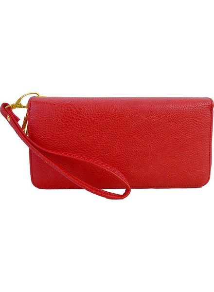 Karen Double Wallet