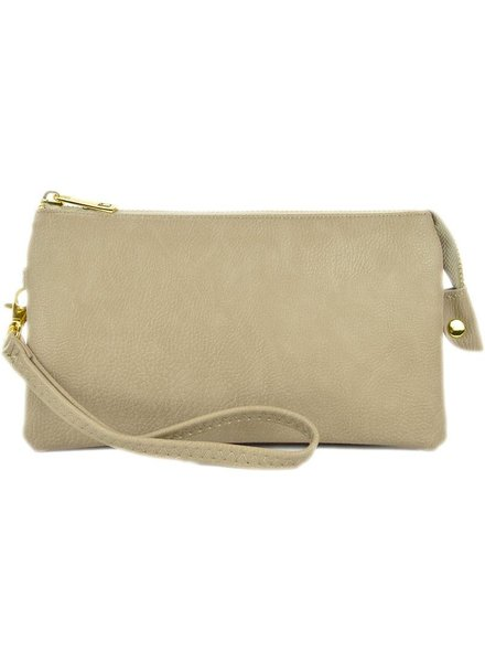 Willa Crossbody Clutch