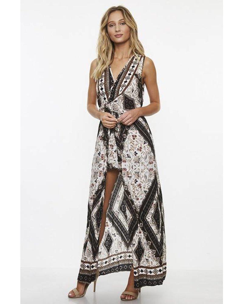 Mia Maxi Dress
