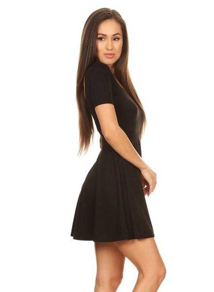 Charlee Dress