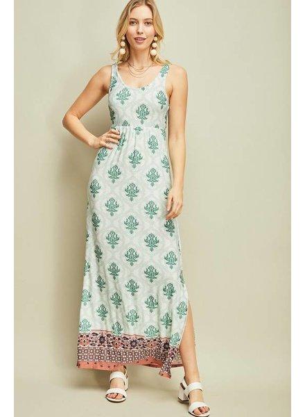 Solana Maxi Dress