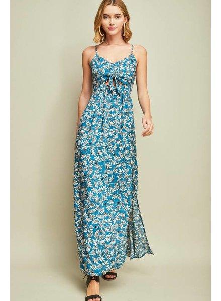 Idalia Maxi Dress