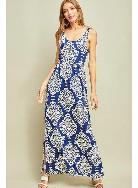 Kyra Maxi Dress