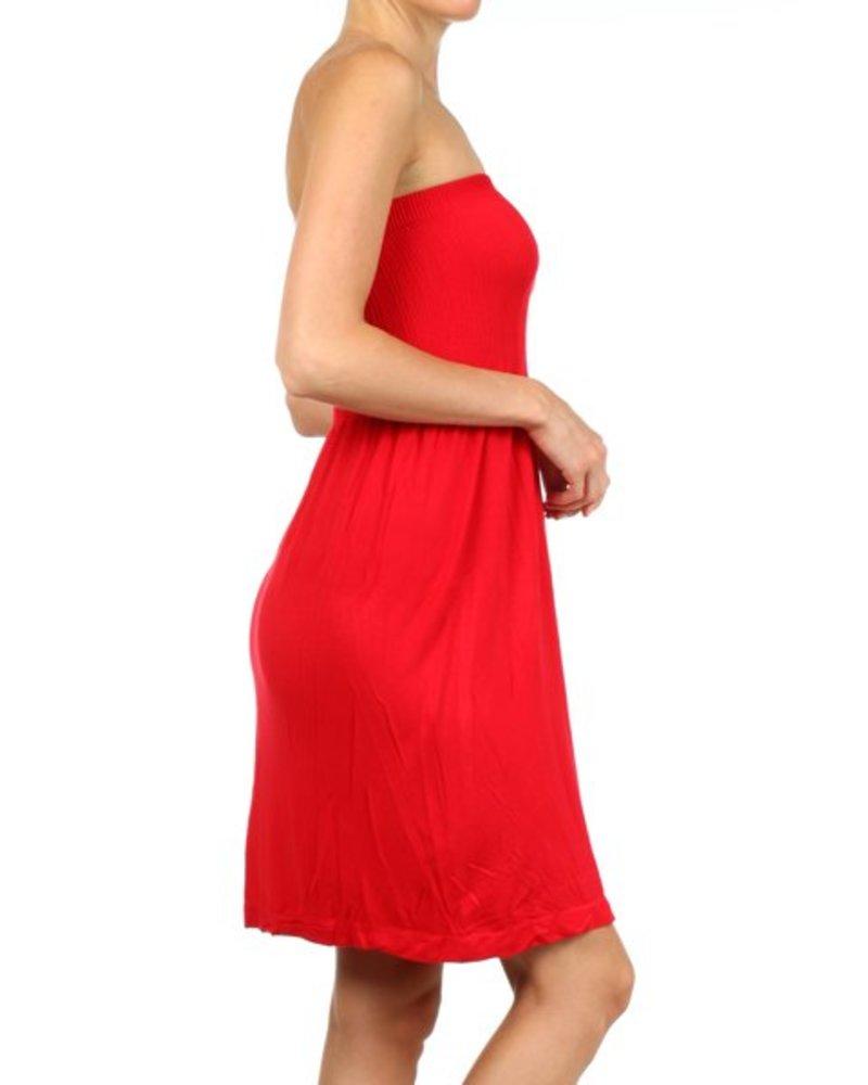 Mackenzie Dress