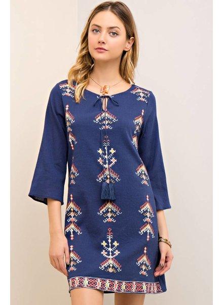 Anaya Dress