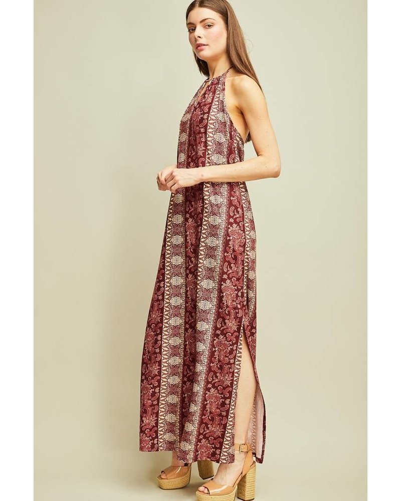 Cameron Maxi Dress