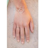 Purpose Jewelry PJ Knot Ring
