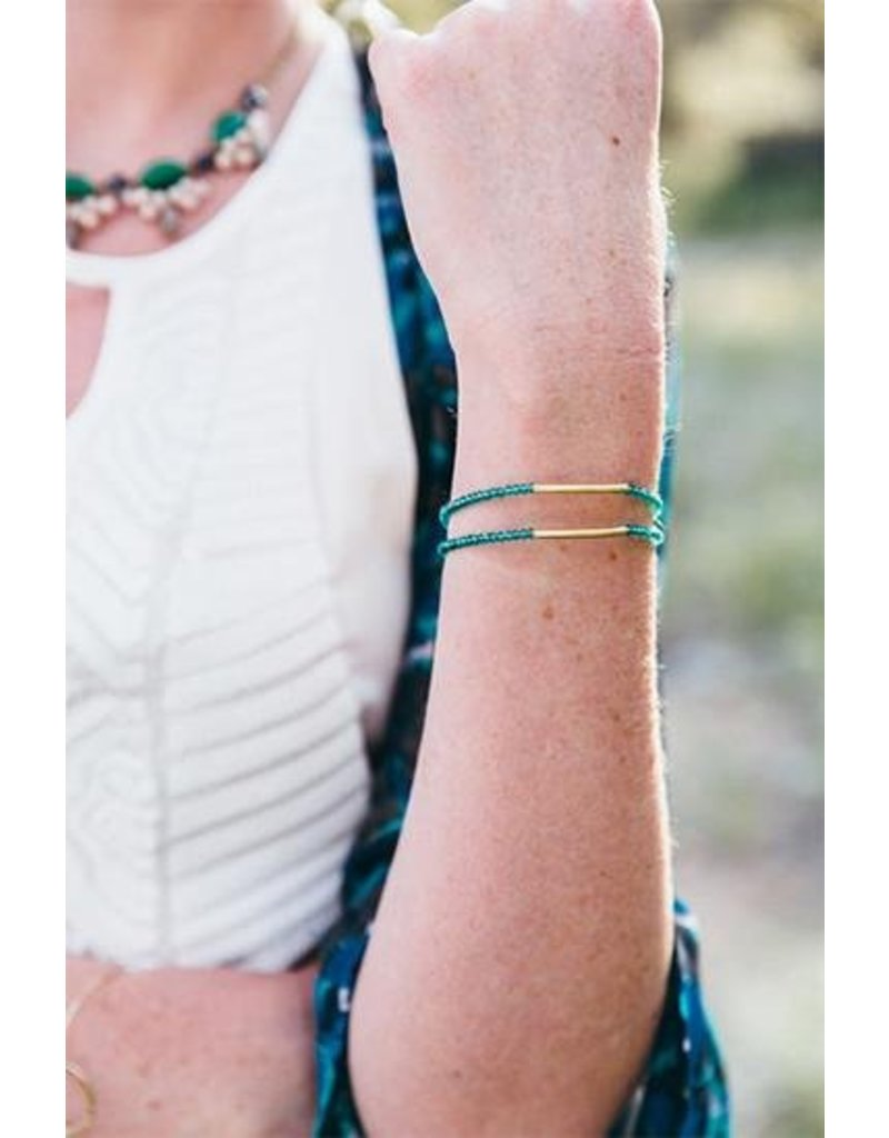 Purpose Jewelry PJ Dawn Bangles