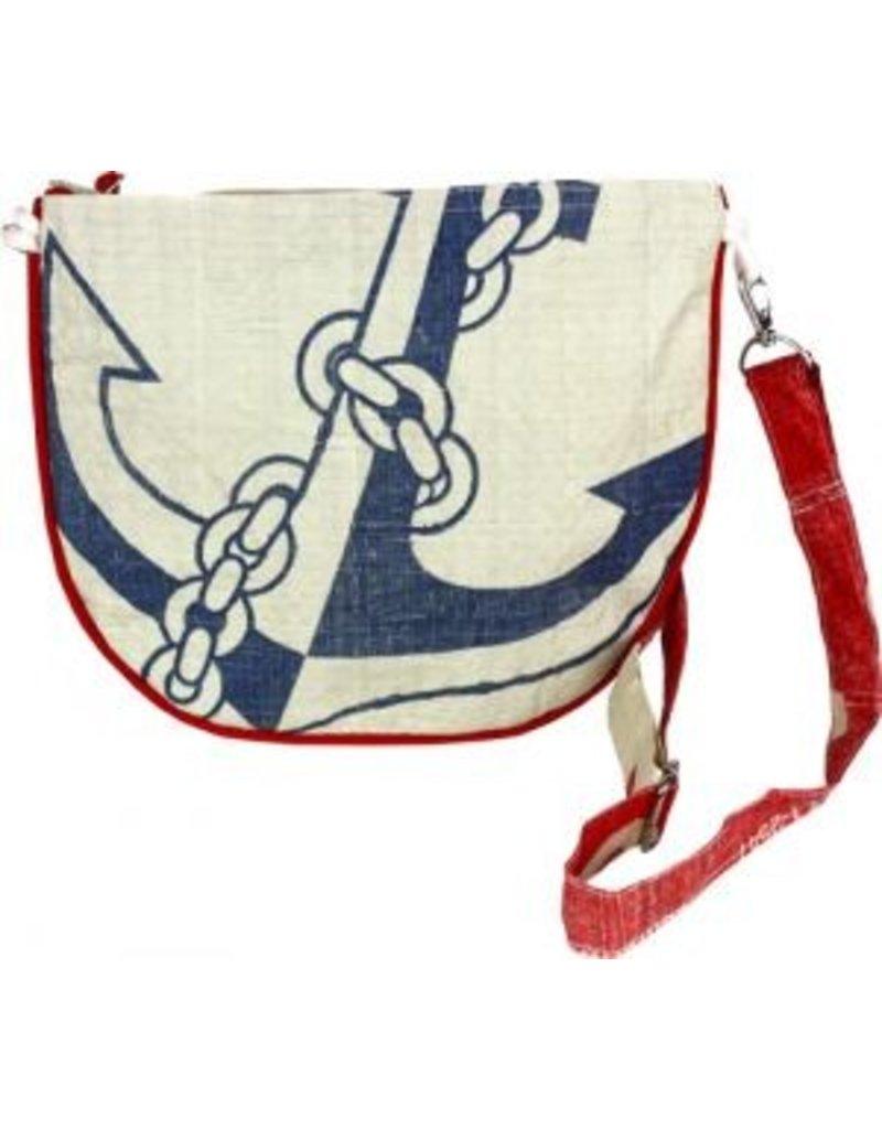 Malia Designs Cement Day Bag