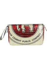 Malia Designs Cement Travel Wallet
