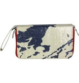 Malia Designs Cement Travel Wallet