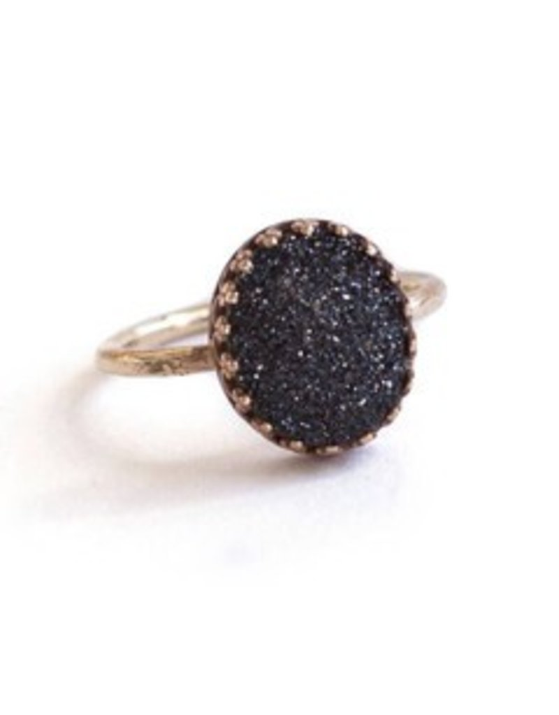 FashionAble Druzy Ring