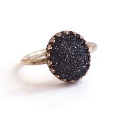 FashionAble Druzy Ring
