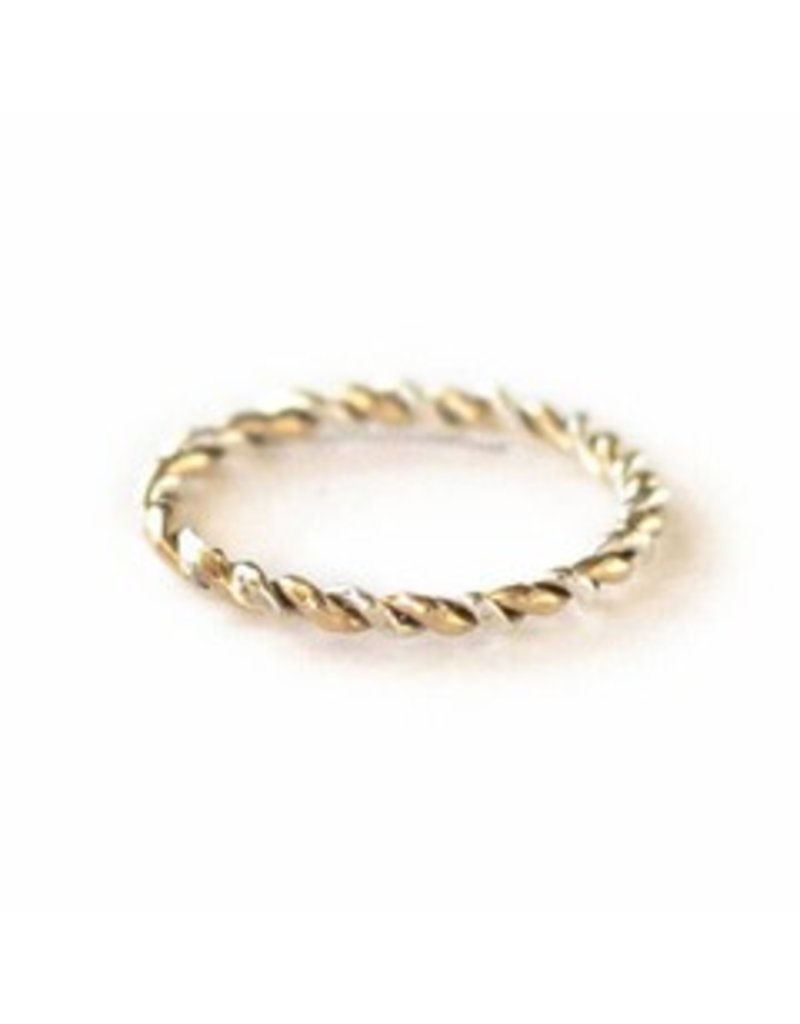 FashionAble Twist Ring